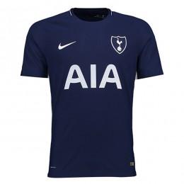 پیراهن دوم تاتنهام Tottenham Hotspur 2017-18 Away Soccer Jersey