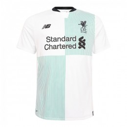 پیراهن دوم لیورپول Liverpool 2017-18 Away Soccer Jersey