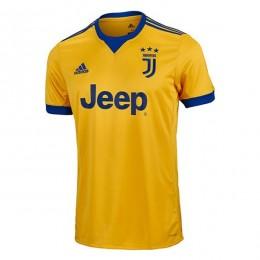 پیراهن دوم یوونتوس Juventus 2017-18 Away Soccer Jersey