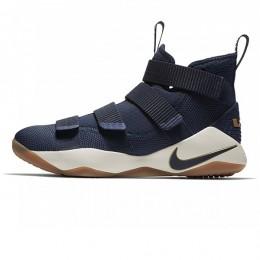 کفش بسکتبال مردانه نایک لبرون Nike Lebron Soldier XI 897644-402