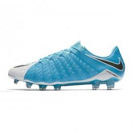کفش فوتبال نایک هایپرونوم فانتوم Nike Hypervenom Phantom III FG 852567-104