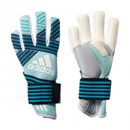 دستکش دروازه بانی آدیداس ایس Adidas Ace Trans Pro Goalkeeper Gloves Blue ADBS4116
