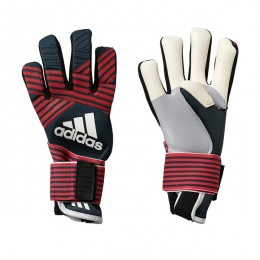 دستکش دروازه بانی آدیداس ایس Adidas Ace Trans Pro Manuel Neuer Goalkeeper Gloves Red ADBS1550