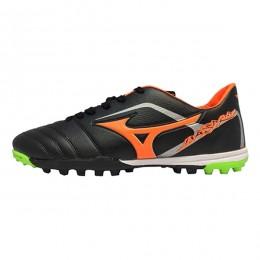 کفش فوتبال میزانو باسارا مشکی قرمز Mizuno Basara