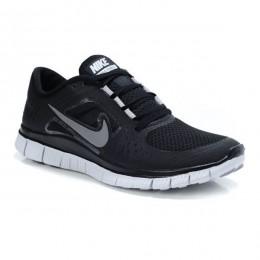 کتانی نایک فری ران مردانه Nike Free Run 3 Mens Black