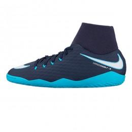 کفش فوتسال نایک هایپرونوم فلون Nike Hypervenom Phelon III DF IC 917768-414