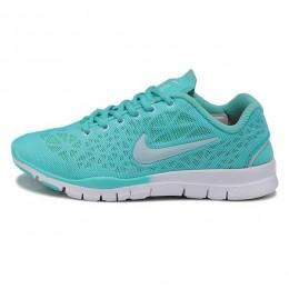 کتانی نایک فری تی آر فیت زنانه Nike Free TR Fit 3 Breathe Womens Light Blue