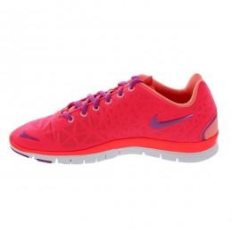 کتانی نایک فری تی آر فیت زنانه Nike Free TR Fit 3 Breathe Womens Atomic Red