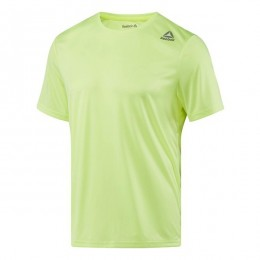 تیشرت مردانه ریبوک Reebok Running Tee Electric Flash BQ7451