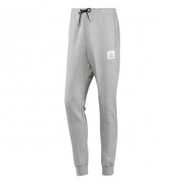 شلوار مردانه ریبوک Reebok Cotton Series Jogger Medium Grey Heather BP8552