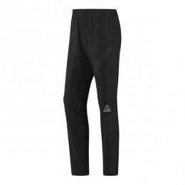 شلوار مردانه ریبوک Reebok Woven Trackster Pants Black B45116