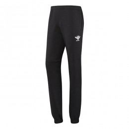 شلوار مردانه ریبوک کلاسیک Reebok Classics Graphic Fleece Pant Black BR4644