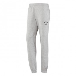 شلوار مردانه ریبوک کلاسیک Reebok Classics Graphic Fleece Pant Grey Heather BR4639