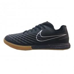 کفش فوتسال نایک مجیستا ایکس طرح اصلی مشکی Nike MagistaX