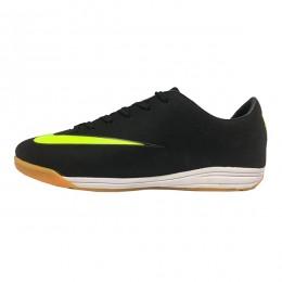 کفش فوتسال نایک طرح اصلی مشکی Nike cr7