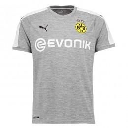 پیراهن سوم دورتموند Borussia Dortmund 2017-18 Third Soccer Jersey
