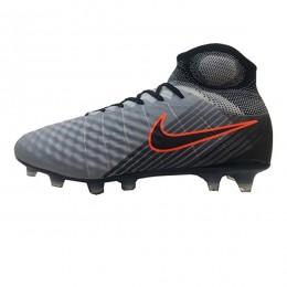 کفش فوتبال نایک مجیستا طرح اصلی طوسی Nike Magista