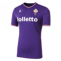 پیراهن اول فیورنتینا Fiorentina 2017-18 Home Soccer Jersey