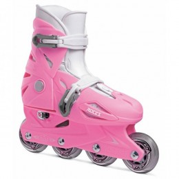 اسکیت روسز ارلاندو 3 Roces Orlando III Children Pink