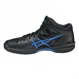 کفش والیبال مردانه اسیکس ژل هوپ Asics Gel Hoop Black TBF330