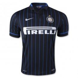 پیراهن اول اینتر میلان Inter Milan 2014-15 Home Soccer Jersey
