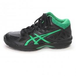 کفش والیبال مردانه اسیکس ژل هوپ Asics Gel Hoop Black TBF321