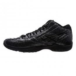 کفش والیبال مردانه اسیکس ژل بورست Asics Gel Burst RS3 Black TBF328