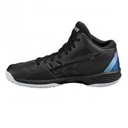 کفش والیبال مردانه اسیکس ژل هوپ Asics Gel Hoop Black TBF334