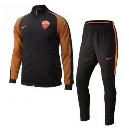 ست گرمکن شلوار رم Nike As Roma 2016-17 Tracksuits