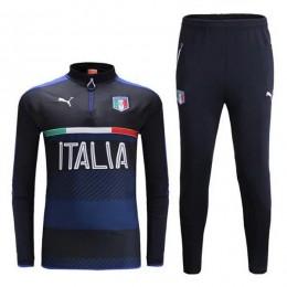 ست گرمکن و شلوار ایتالیا Puma Italy 2016-17 Training Suit