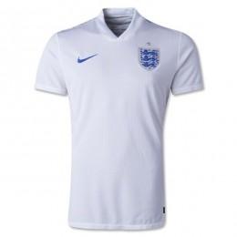 پیراهن اول تیم ملی انگلیس England 2014 Home Soccer Jersey