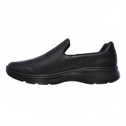 کتانی رانینگ مردانه اسکچرز گو واک Skechers Go Walk 4 54162 bbk