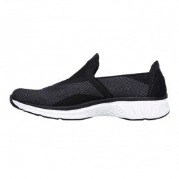 کتانی رانینگ مردانه اسکچرز گو واک Skechers Go Walk Sport Refresh 54143 BKW