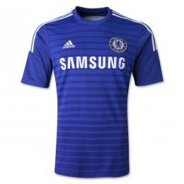 پیراهن اول چلسی Chelsea 2014-15 Home Soccer Jersey