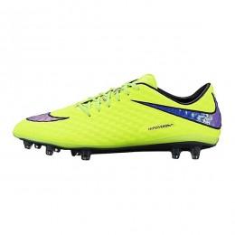 کفش فوتبال نایک هایپرونوم فانتوم Nike Hypervenom Phantom FG 599843-758