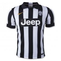 پیراهن اول یوونتوس Juventus 2014-15 Home Soccer Jersey