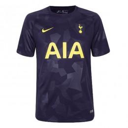 پیراهن سوم تاتنهام Tottenham Hotspur 2017-18 3rd Soccer Jersey