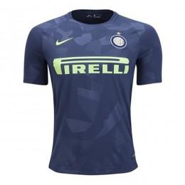 پیراهن سوم اینترمیلان Inter Milan 2017-18 3rd Soccer Jersey
