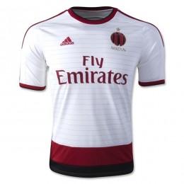 پیراهن دوم آث میلان AC Milan 2014-15 Away Soccer Jersey