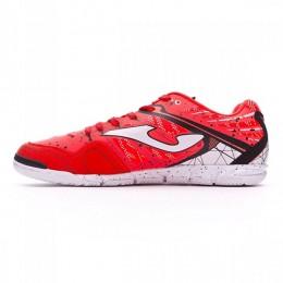 کفش فوتسال جوما سوپر رگاته Joma Super Regate Red White