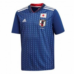 پیراهن اول تیم ملی ژاپن ویژه جام جهانی Japan 2018 World Cup Home Soccer Jersey