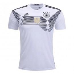 پیراهن اول تیم ملی آلمان ویژه جام جهانی Germany 2018 World Cup Home Soccer Jersey