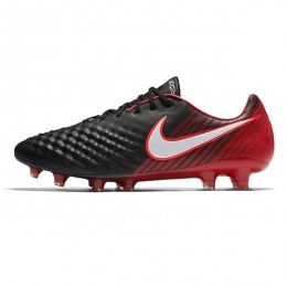 کفش فوتبال نایک مجیستا اپوس Nike Magista Opus II FG 843813-061