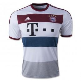 پیراهن دوم بایرن مونیخ Bayern Munich 2014-15 Away Soccer Jersey