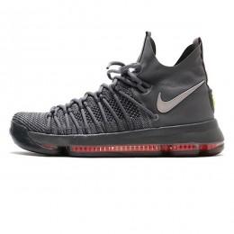 کفش بسکتبال مردانه نایک Nike KD 9 Elite Racer