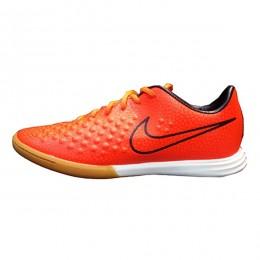 کفش فوتسال نایک مجیستا طرح اصلی نارنجی Nike Magista