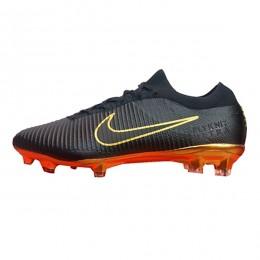 کفش فوتبال نایک طرح اصلی مشکی طلایی Nike