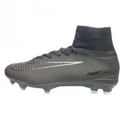 کفش فوتبال نایک مرکوریال طرح اصلی مشکی Nike Mercurial