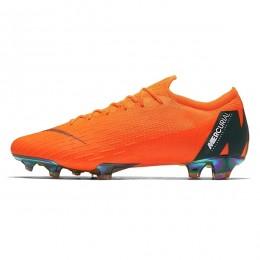 کفش فوتبال نایک مرکوریال ویپور Nike Mercurial Vapor XII 360 Elite FG AH7380-810