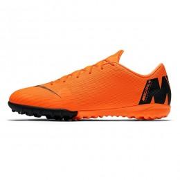 کفش فوتبال نایک مرکوریال ویپور Nike Mercurial VaporX XII Academy TF AH7384-810